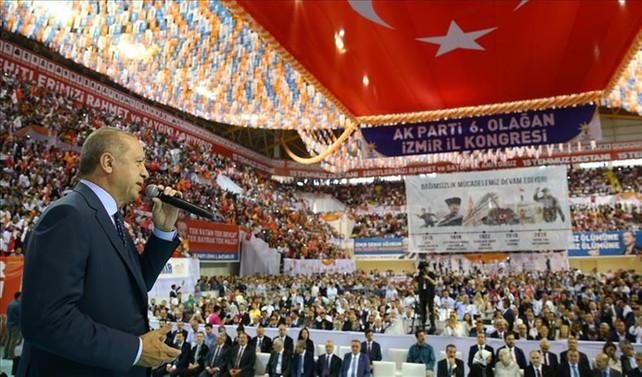 Erdoğan: Yandın Kemal yandın