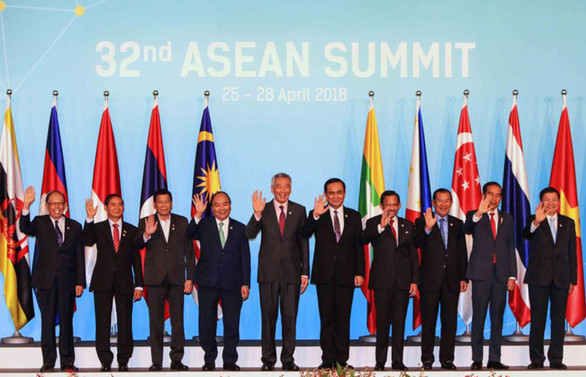 Güneydoğu Asya ülkeleri, ABD-Çin geriliminden endişeli