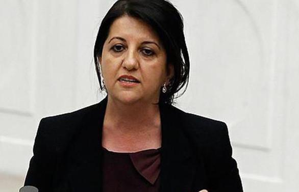 HDP adayını 4 Mayıs'ta açıklayacak