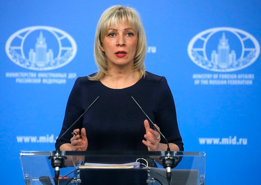 Rusya ABD konsolosluklarında arama yapmayacak
