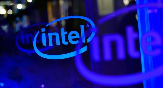Intel hisselerine Apple darbesi