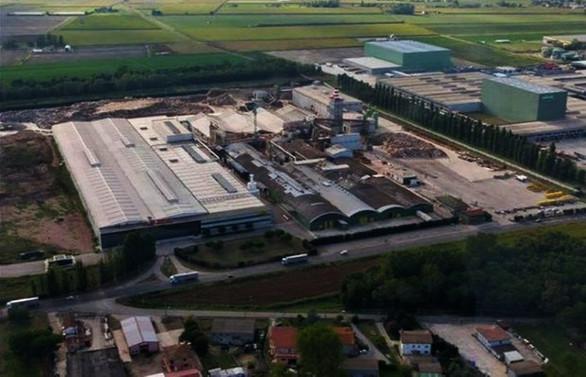 Kastamonu Entegre İtalya'da üretime başlıyor, yüzde 20 büyüyecek