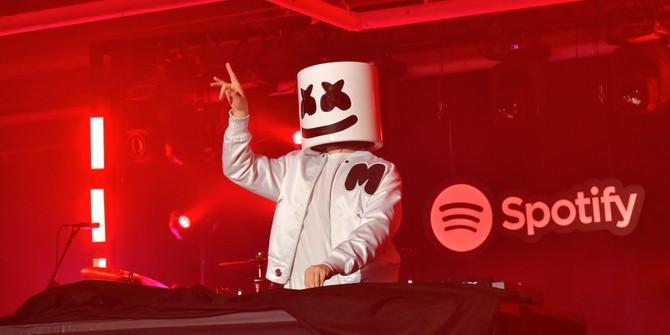 Spotify bugün halka arz edilecek