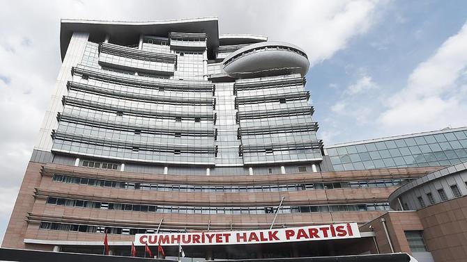 CHP'de yerel seçim hareketliliği başladı