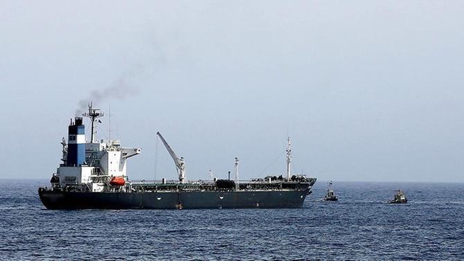 Husiler, S. Arabistan'ın petrol tankerini vurdu