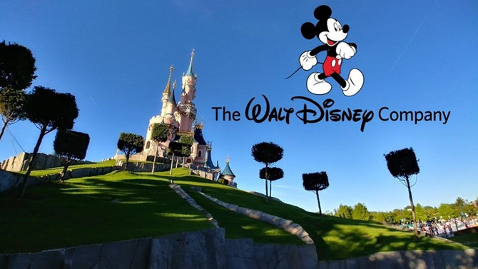 Walt Disney, Sky News'e talip oldu