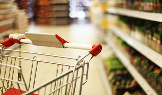 Yıl sonu enflasyon tahmini yüzde 8.4'e çıktı