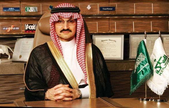 Suudi Prens otellerini satıyor