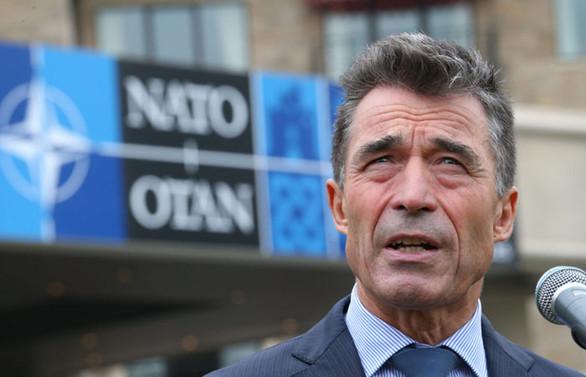 Eski NATO Genel Sekteri'nin hesabından 15 Temmuz paylaşımı