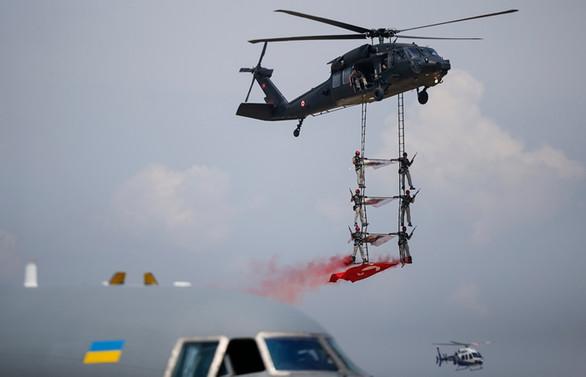 Eurasia Airshow'da 12 milyar dolarlık anlaşma imzalandı