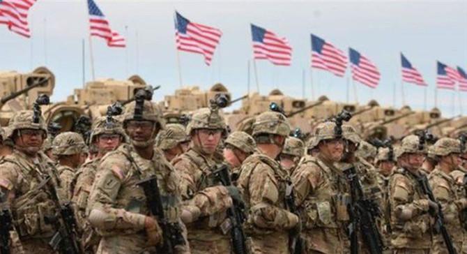 ABD Bağdat'taki ana karargahlarını lağvetti