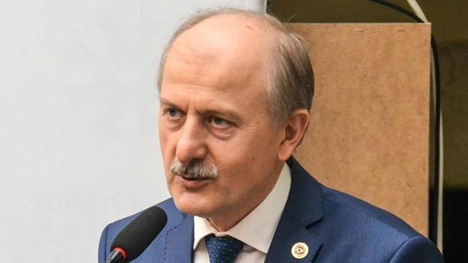 Fatih Belediye Başkanlığına Hasan Suver seçildi