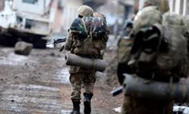 Tunceli'de çatışma: 3 asker yaralandı