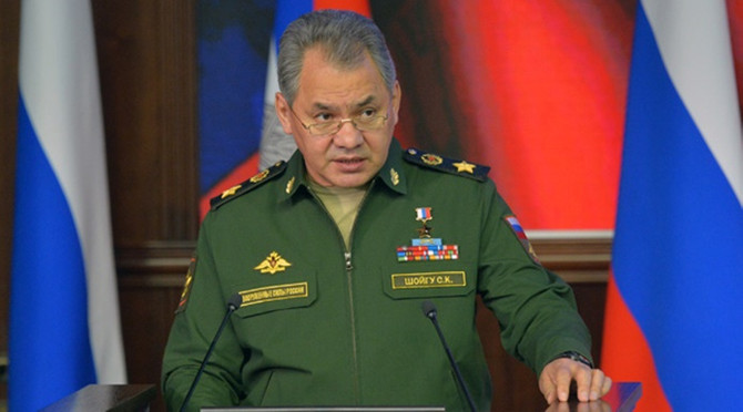 Rusya'dan Suriye'de uluslararası koalisyona suçlama