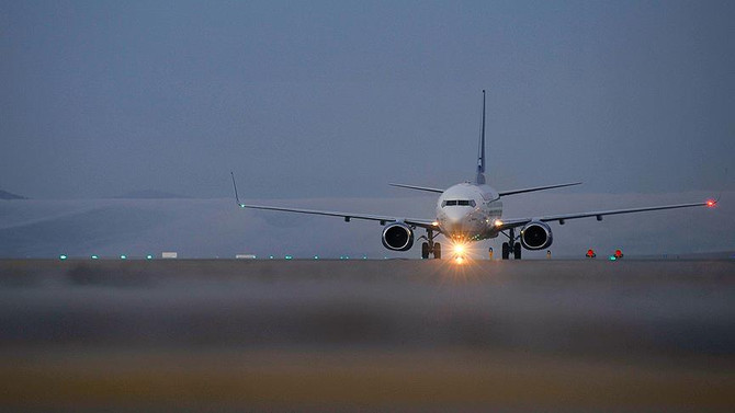 Türkiye ile Ukrayna yeni uçuşlar için anlaştı
