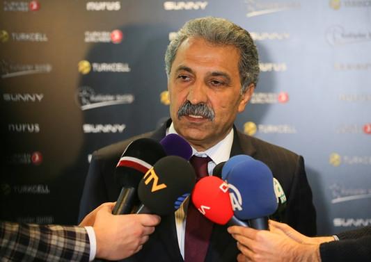Kulüpler Birliği Vakfı, Süper Lig AŞ için toplandı