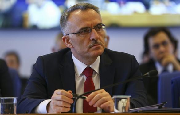 Ağbal: Türkiye çekim merkezi haline geldi