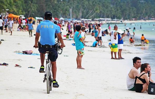 1 milyar dolarlık ada turizme kapanıyor