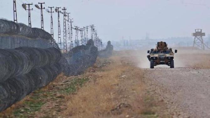 Afrin için Zeytin Dalı sınır kapısı açılıyor