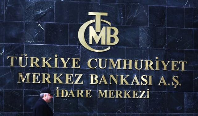 TCMB rezervleri 4 milyar dolar azaldı