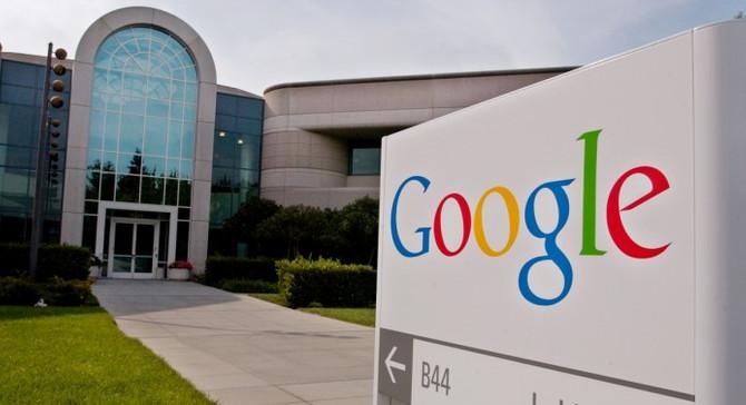 Google çalışanları: Savaşın parçası olmak istemiyoruz