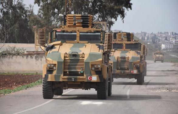 Gümüşhane'de teröristler ile sıcak temas: 2 asker yaralı