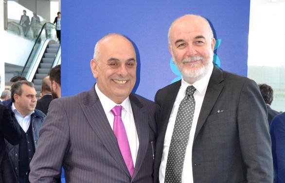Mustafa Kamar, JTR Başkanı oldu