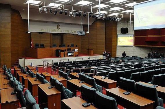 FETÖ sanıklarının mahkemeden kaçtığı haberleri yalanlandı