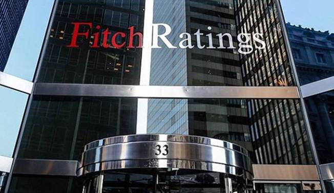 Fitch, üç Türk bankanın kredi notunu teyit etti