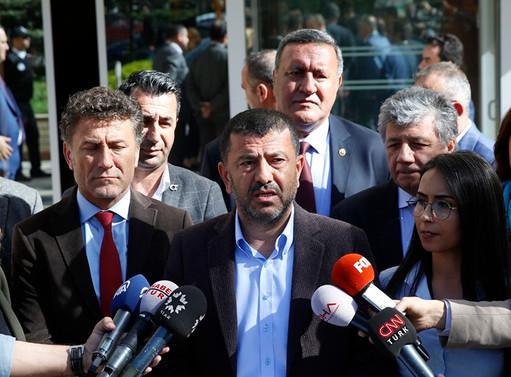 CHP'den Bor ve Kırşehir şeker fabrikalarının özelleştirilmesine tepki