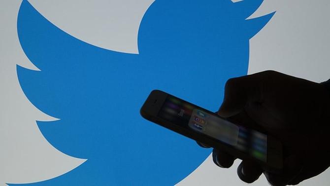 Twitter'da ana sayfa sorunu