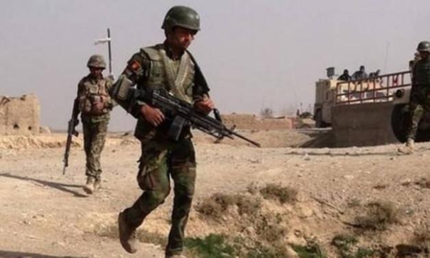 DEAŞ'ın Afganistan lideri öldürüldü