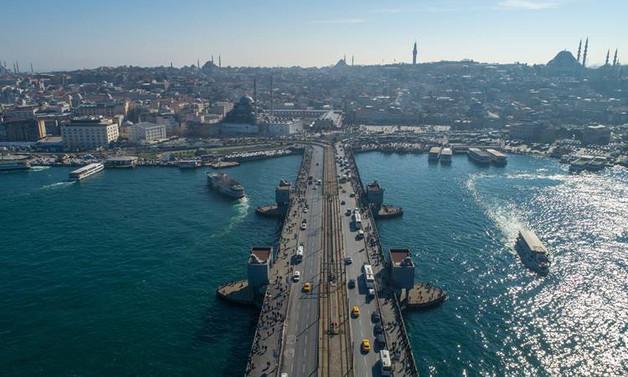 İstanbul yeni haftada ısınacak