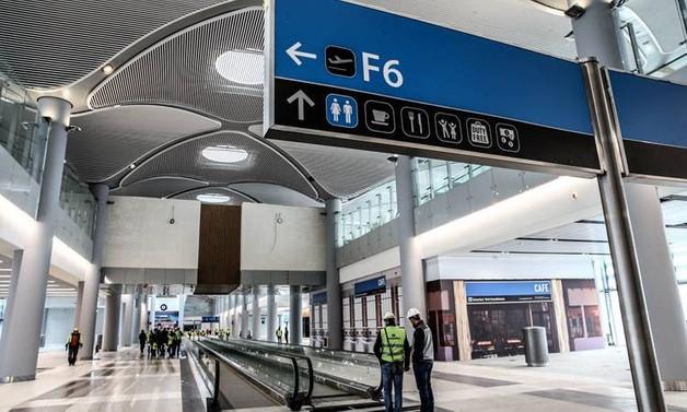 3. havalimanı için güvenlik önlemleri alınıyor