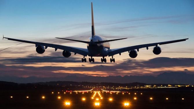 Somali'de, BAE'ye ait uçağa el konuldu