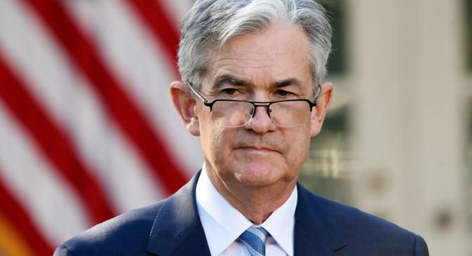 Powell'dan 'faiz' mesajı