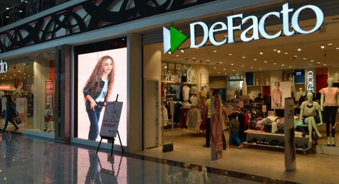 DeFacto, talep toplayıcı kuruluşları belirledi