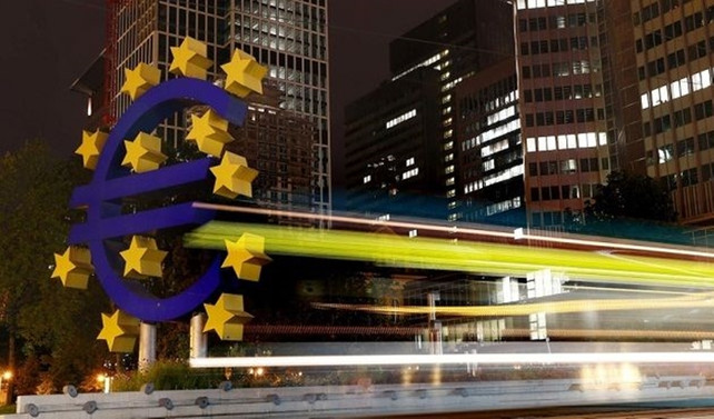 Euro Bölgesi'nde yatırımcı güveni 3 aydır düşüyor