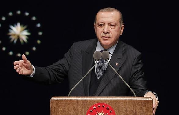 Erdoğan: Faizleri aşağı düşürmedikten sonra bu yatırım yapılabilir mi?
