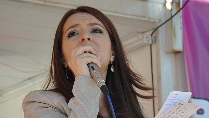HDP Muş Milletvekili Özkan'a 7 yıl 3 ay 10 gün hapis