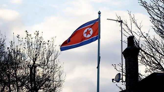 Kuzey Kore de propaganda hoparlörlerini kaldırıyor