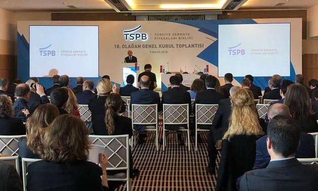 TSPB'nin yeni başkanı Erhan Topaç oldu