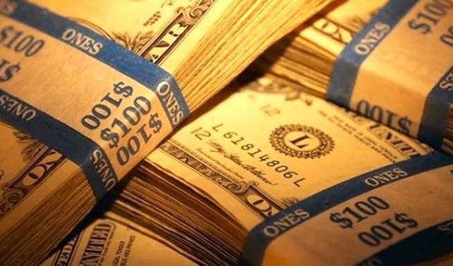 Dolar 4,23'ün altını gördü