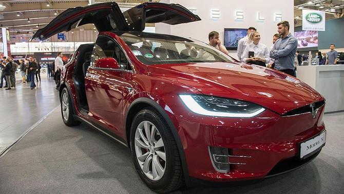 Tesla Türkiye'ye bu yıl geliyor