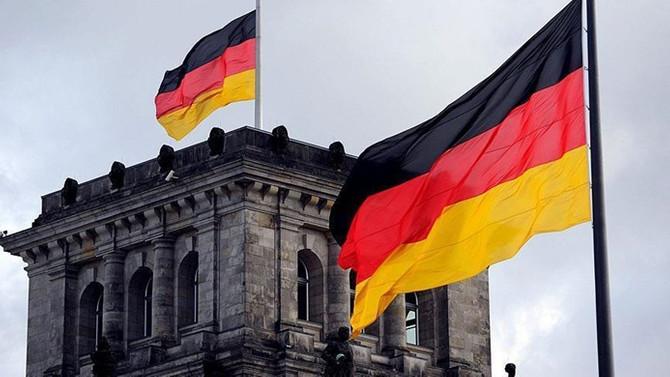 AB'nin GSYH'sinde en büyük pay Almanya'nın