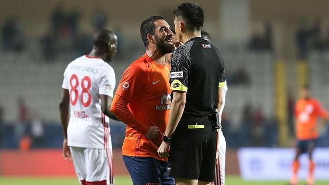 PFDK'nin futbolculara verdiği 'ağır' cezalar