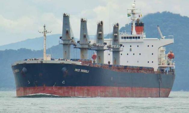 Türk gemisine füze atıldığı iddia edildi