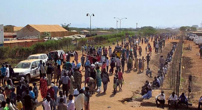 Körfez ülkeleri Sudan'a olta attı