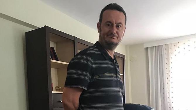FETÖ'nün firari 'hususi imamı' yakalandı
