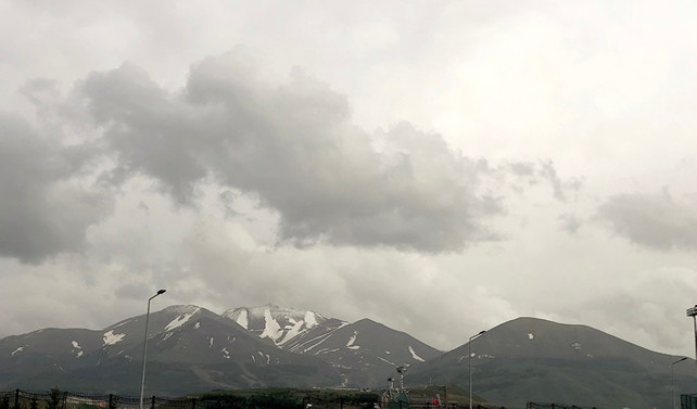 Erzurum'a yolunuz düşerse…